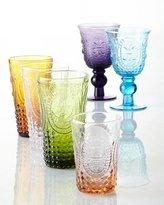 Amethyst Renaissance Juice Glasses, Set of 4