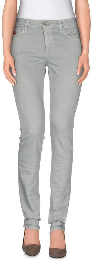 Unlimited Denim pants - Item 42458000