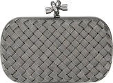 Bottega Veneta Women's Intreccio Bruciato Clutch