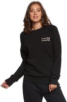 Spiritual Gangster Sky Above Me Old School Yoga Pullover 8160446