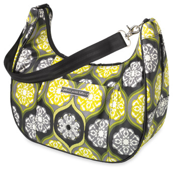 Petunia Pickle Bottom Midnight in Moscow Touring Tote