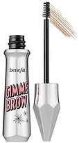 Benefit Cosmetics Gimme Brow Volumizing Eyebrow Gel Full Size 0.1oz (New 2016 Packaging) (01 Light)