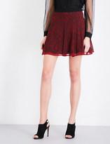 MICHAEL Michael Kors Umbria crepe skirt