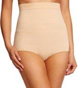 Trinny & Susannah Women's Tummy Flattening Bikini Brief 523-18-971-L