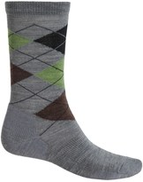 Point 6 Point6 Liverpool Socks - Merino Wool, Crew (For Men and Women)