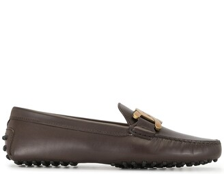 Tod's Kate Gommino driving shoes
