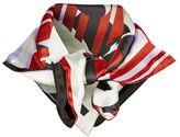 Regen silky scarf