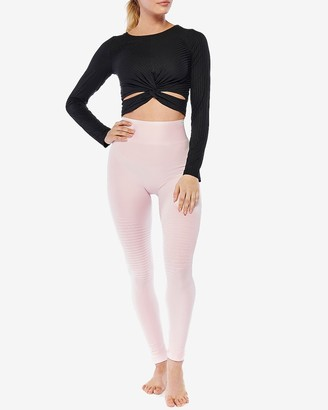 High Waisted Moto Leggings Shop The World S Largest Collection Of Fashion Shopstyle