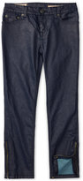 Ralph Lauren Stretch Jeans, Big Girls (7-16)