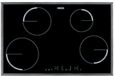 Zanussi ZEI8640XBA Induction Hob