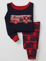 Gap Fire rescue sleep set