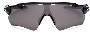 Oakley Men's Radar Ev Path Polarized Shield Sunglasses, 171mm