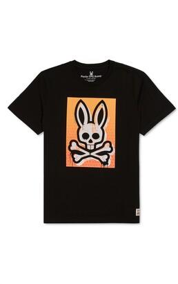 Psycho Bunny Pyscho Bunny Rawson Graphic Tee