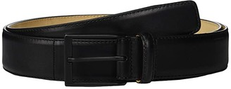 Magnanni Talon (Black) Men's Belts