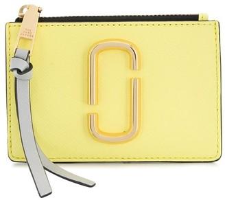 Marc Jacobs Snapshot multi wallet