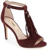 Louise et Cie Women's 'Tage' Tassel Sandal