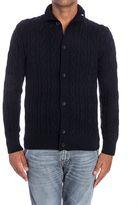 Kangra Cashmere Wool Cardigan