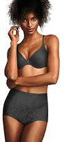 Flexees Maidenform Women's Shapewear Brief Firm Control