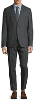 Paul Smith Wool Two-Button Suit