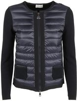 Moncler Quilted Sweater
