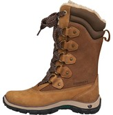 Karrimor Womens Firenze Weathertite Snow Boots Brown