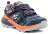Skechers Lunar Sonic Double Volt Sneaker (Little Kid)