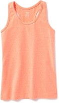 Old Navy Fitted Racerback Tank for Girls