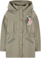 Chipie Lightweight parka