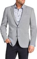 TAROCASH Troy Linen Blend Jacket