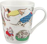 Cath Kidston Dogs Stanley Mug