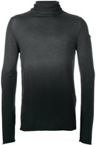 Isabel Benenato roll neck jumper