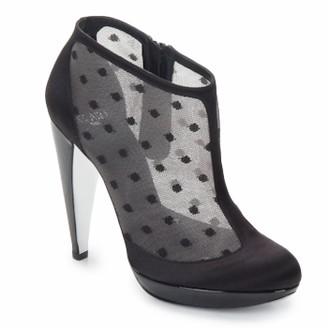 Azzaro INTERLUDE women's Low Boots in Black