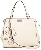 G by Guess GUESS Factory Watch Me Satchel