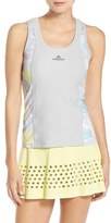 adidas by Stella McCartney Women's 'Roland Garros' Climachill Tennis Tank