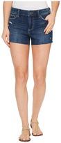 Paige Vera Shorts in Kairi Destructed Women's Shorts