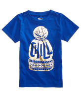 Epic Threads Chill Graphic-Print T-Shirt, Little Boys (4-7), Created for Macy's