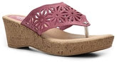Spring Step Ariana Wedge Sandal