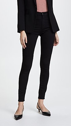 AG Jeans Superior Stretch Farrah Skinny Jeans