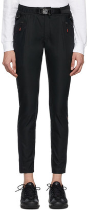 Nike Black MMW Edition NRG X SE Lounge Pants