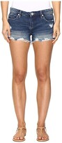 Blank NYC Denim Cut Off Shorts in Shake It Out (Shake It Out) Women's Shorts