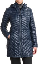 The North Face ThermoBall® Hooded Parka - Insulated (For Women)