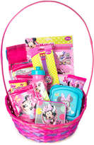 New Gift Concept Disney Minnie Mouse Girl's Gift Basket