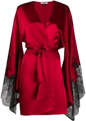 Gilda & Pearl Coco robe