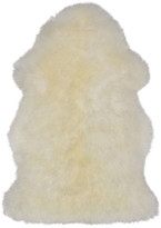 Ecarpetgallery Luxurious Handmade White Area Rug Rug