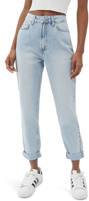 BDG High Waist Mom Jeans