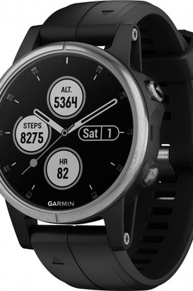 Garmin Watch 010-01987-21