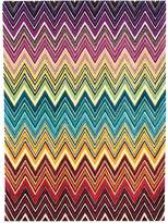 Missoni Home Liuwa Wool Rug