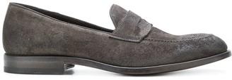 Dell'oglio Slip-On Loafers