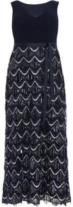 Studio 8 Ariel Beaded Maxi Dress