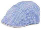 Daniel Cremieux Linen Driver Hat